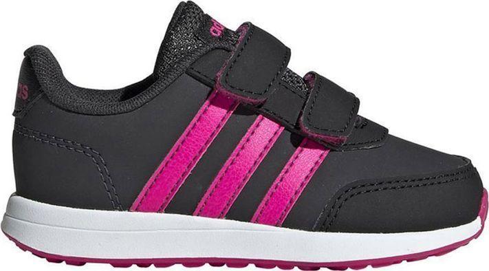 Adidas Buty dziecięce Vs Switch 2 Cmf Inf czarne r. 27 (G25935) ID produktu: 6172027