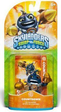 Skylanders Swap Figurka Countdown 1