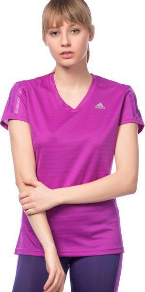 Adidas Koszulka damska ND Rs Ss W różowa r. XS (AX6580) ID produktu: 6174726