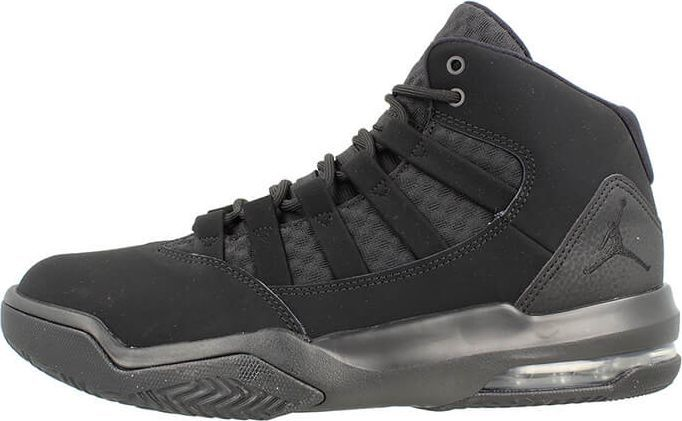Jordan Buty męskie Max Aura czarne r. 41 (AQ9084 001) ID produktu: 6175367