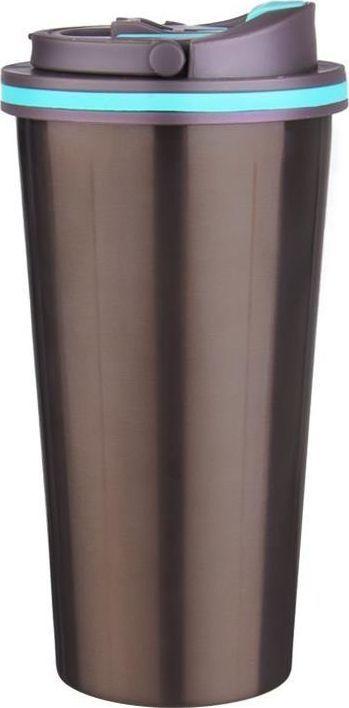 Orion Kubek termiczny 0.5L brązowy 1