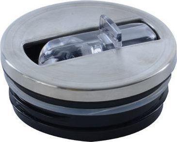 Orion Pokrywka do termosu puszka 0.4L szara 1