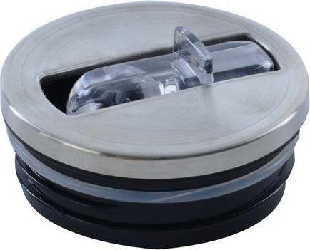 Orion Pokrywka do termosu puszka 0.5L szara 1