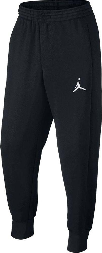 Jordan Spodnie męskie Flight Fleece Pant czarne r. XL (823071 010) ID produktu: 6180594