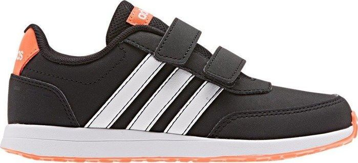 Adidas Buty dziecięce adidas Vs Switch 2 CMF EG1597 czerń 35 ID produktu: 6180803