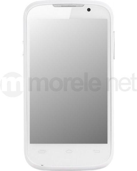 Smartfon Prestigio 4 GB Dual SIM Biały  (PAP3400DUOWHITE) 1