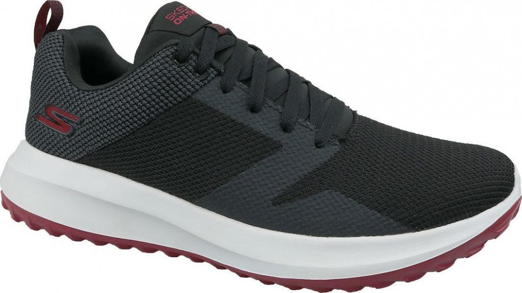 Skechers Buty męskie On The Go czarne r. 41.5 (55330 BKW) ID produktu: 6201045