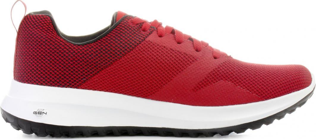 Skechers Buty męskie On The Go czerwone r. 42.5 (55330 RDBK) ID produktu: 6201054