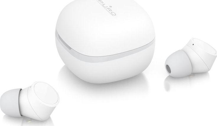 Słuchawki Puro Twins True Wireless Stereo Earphones 5.0 1
