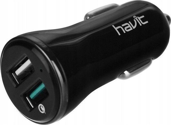 Ładowarka Havit H213 1