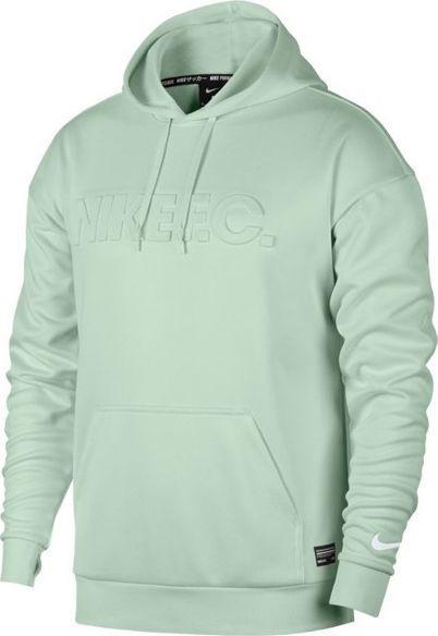 Nike Bluza męska F.C. zielona r. M (AR8002-321) 1