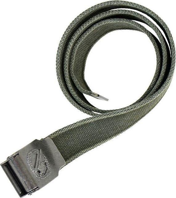 Mil-Tec Mil-Tec Pasek Parciany Safety Para Belt Olive 100 cm 1