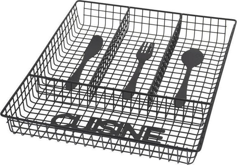 Orion Organizer / wkład do szuflady pojemnik NA SZTUĆCE uniwersalny 1
