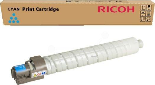 Ricoh Toner MP C5501 Cyan (842051) 1