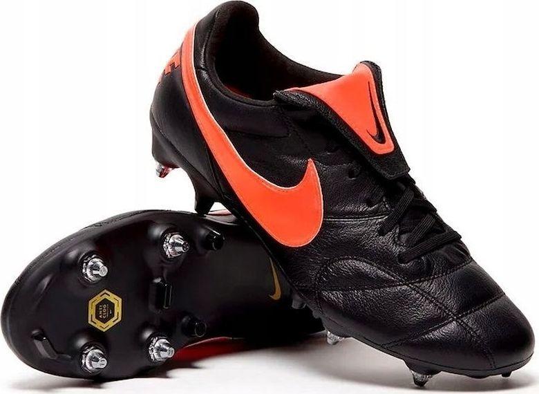 Nike Nike The Premier II SG-Pro AC 080 : Rozmiar - 42 (921397-080) - 17168_181303 1