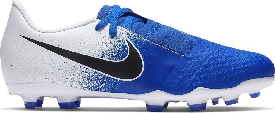 Nike Buty piłkarskie Nike Phanton Venom Academy FG JR AO0362 104 37,5 1