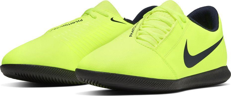 Nike Buty piłkarskie Nike Phantom Venom Club IC Junior AO0399 717 32 ID produktu: 6205119