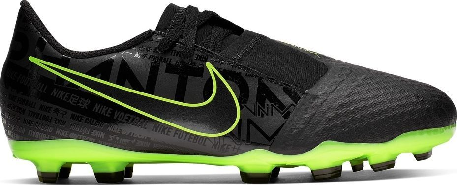 Nike Nike JR Phantom Vnm Academy FG 007 : Rozmiar - 38 (AO0362-007) - 15993_180413 1