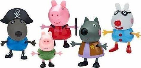 Tm Toys Peppa Pig - 5 figurek w opakowaniu 1