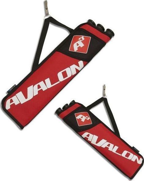 Avalon Kołczan sportowy Avalon A3 RH uniwersalny 1