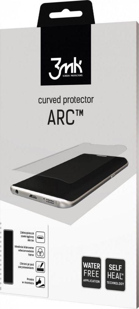 3MK Folia Ochronna 3mk Curved Arc Xiaomi Mi Band 4 1