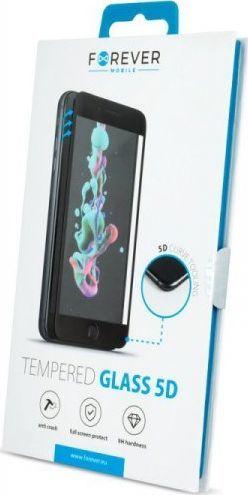 TelForceOne Szkło Hartowane 5d Forever Do Samsung S10 Czarne 1