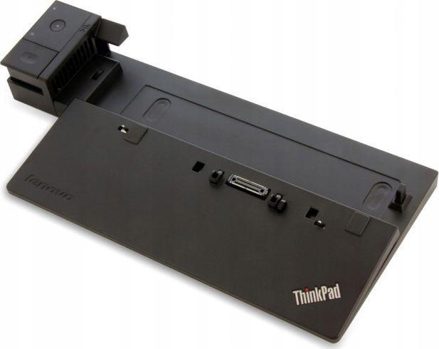 Stacja/replikator Lenovo Thinkpad Ultra Dock 135W (40A20090EU) 1