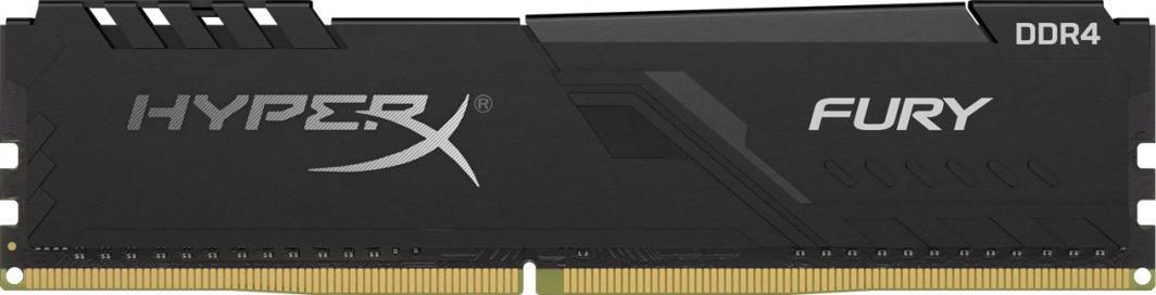 Pamięć HyperX Fury, DDR4, 16 GB, 2666MHz, CL16 (HX426C16FB3/16) 1