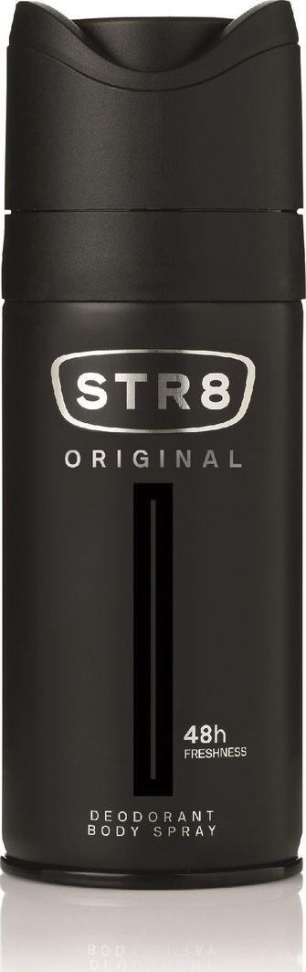 Sarantis STR 8 Original Dezodorant spray 48H 150ml 1
