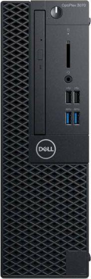 Komputer Dell Optiplex 3070 SFF, Core i3-9100, 8 GB, 256 GB M.2 PCIe Windows 10 Pro 1