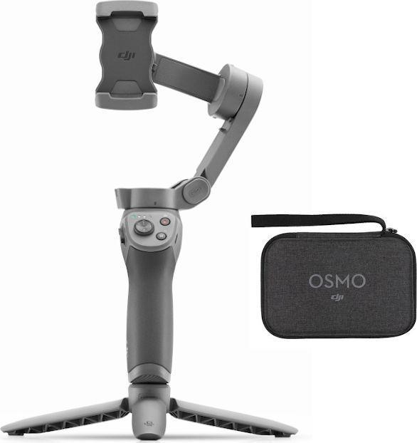 Gimbal DJI Osmo Mobile 3 Combo 1