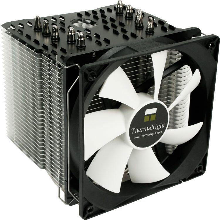 Chłodzenie CPU Thermalright Macho 120 Rev.A (TR145) 1