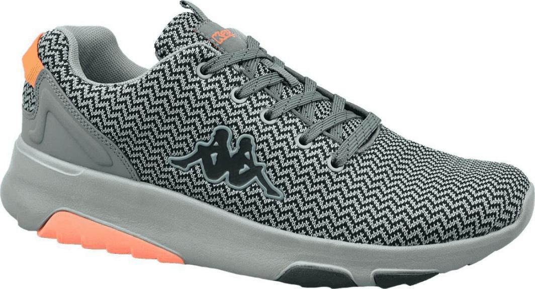 Obuwie męskie FILA WARP 4 Men's Running Shoes BlackRed