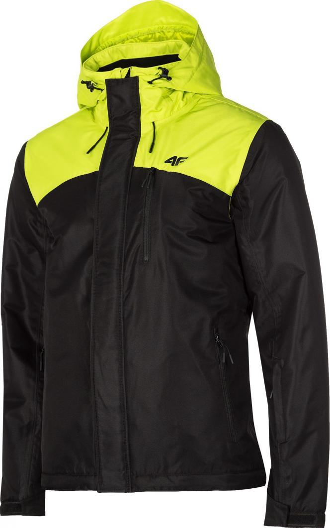 kurtka narciarska 4f xxxl czarna