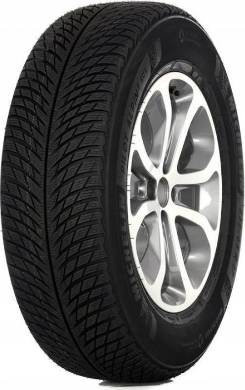 Michelin PILOT ALPIN 5 10 225/55 R18 102V  1