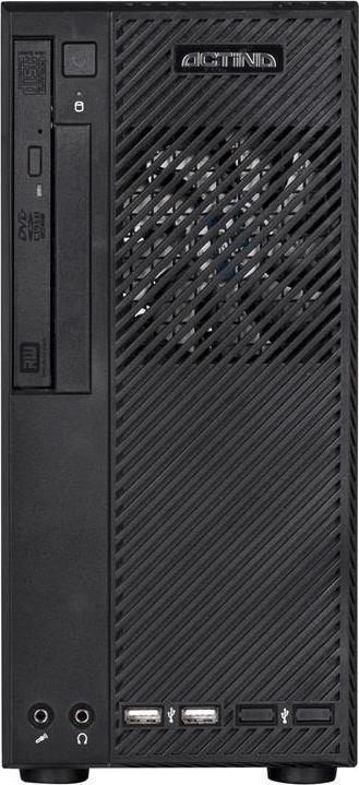 Komputer Actina Prime AM, Ryzen 5 3400G, 8 GB, Radeon RX Vega 11, 240 GB SSD Windows 10 Pro 1