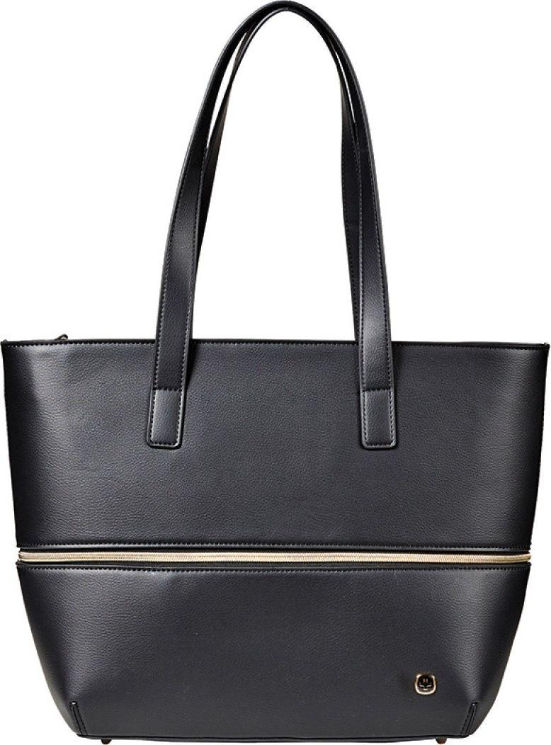 Torba Wenger Wenger Eva Notebook Bag 13,3 Black Floral 1