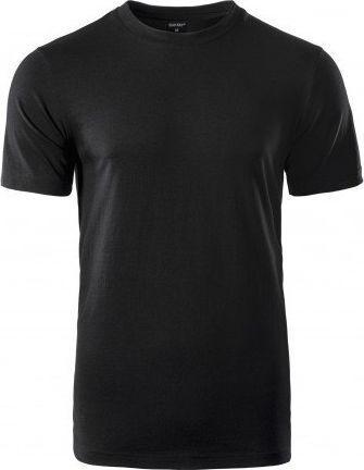 Hi-Tec Koszulka męska Puro black r. XL 1