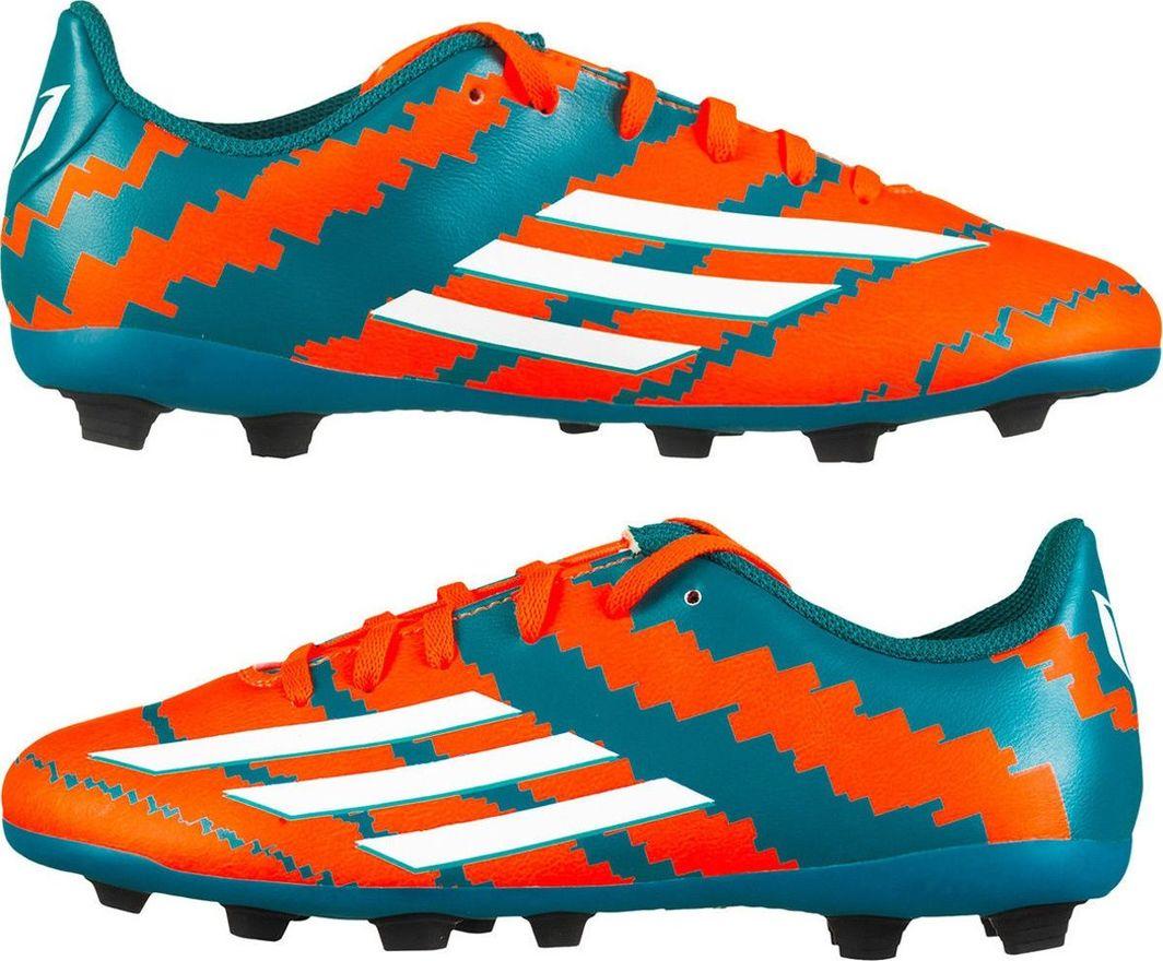 Adidas Buty Piłkarskie Adidas Messi 10.4 Fxg Junior B32718 R. 38 23 ID produktu: 6224706