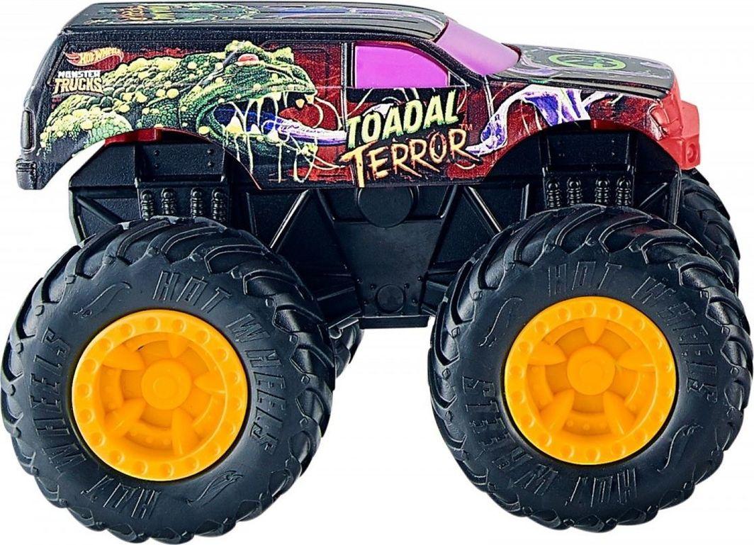 Hot Wheels Pojazdy Monster Trucks (GCN49) 1