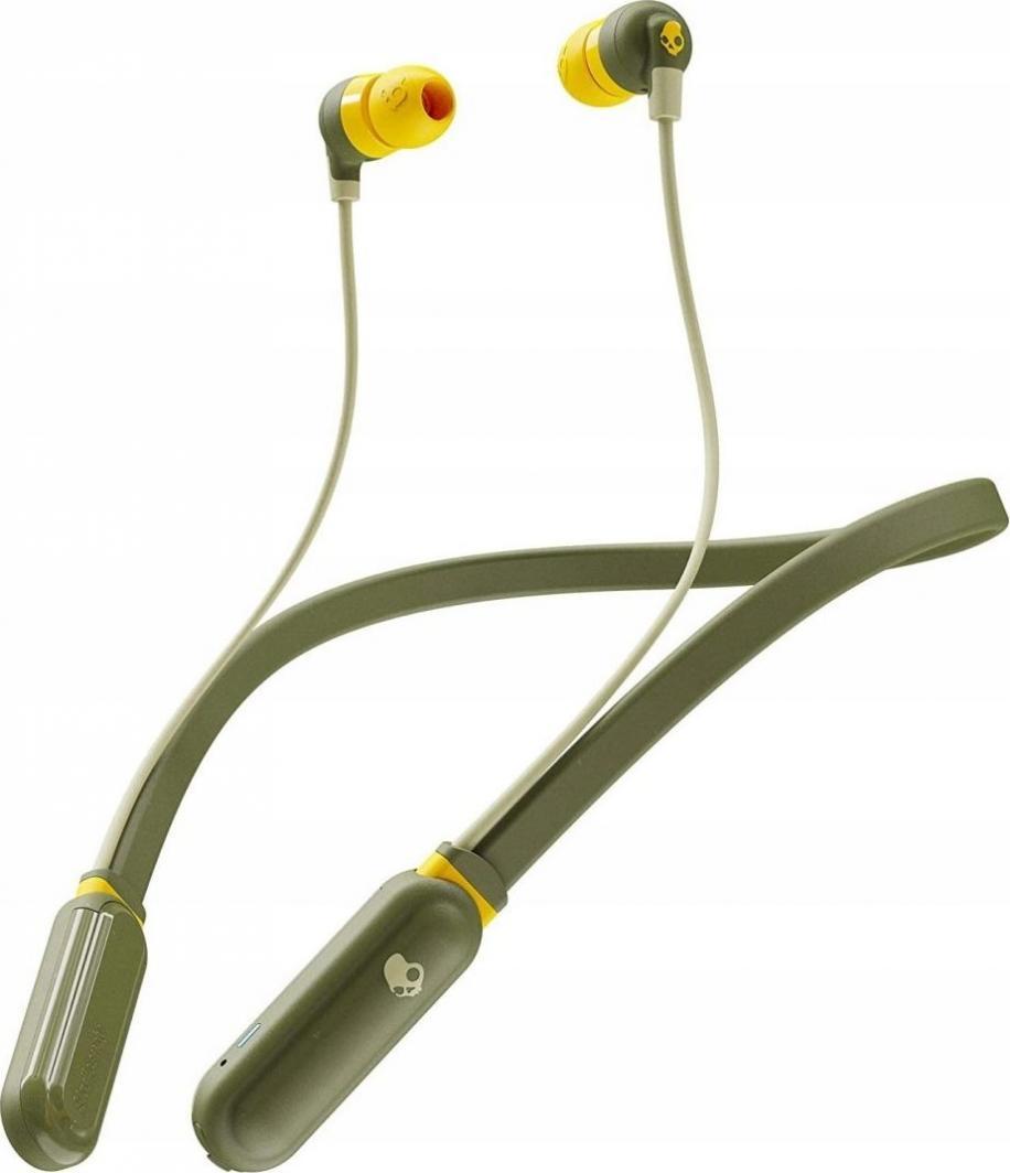 Słuchawki Skullcandy INKD+ (S2IQW-M687) 1