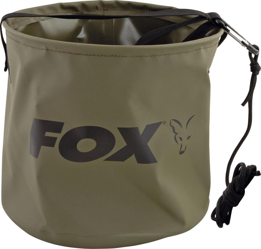 FOX Collapsible Water Bucket - Large (CCC049) 1