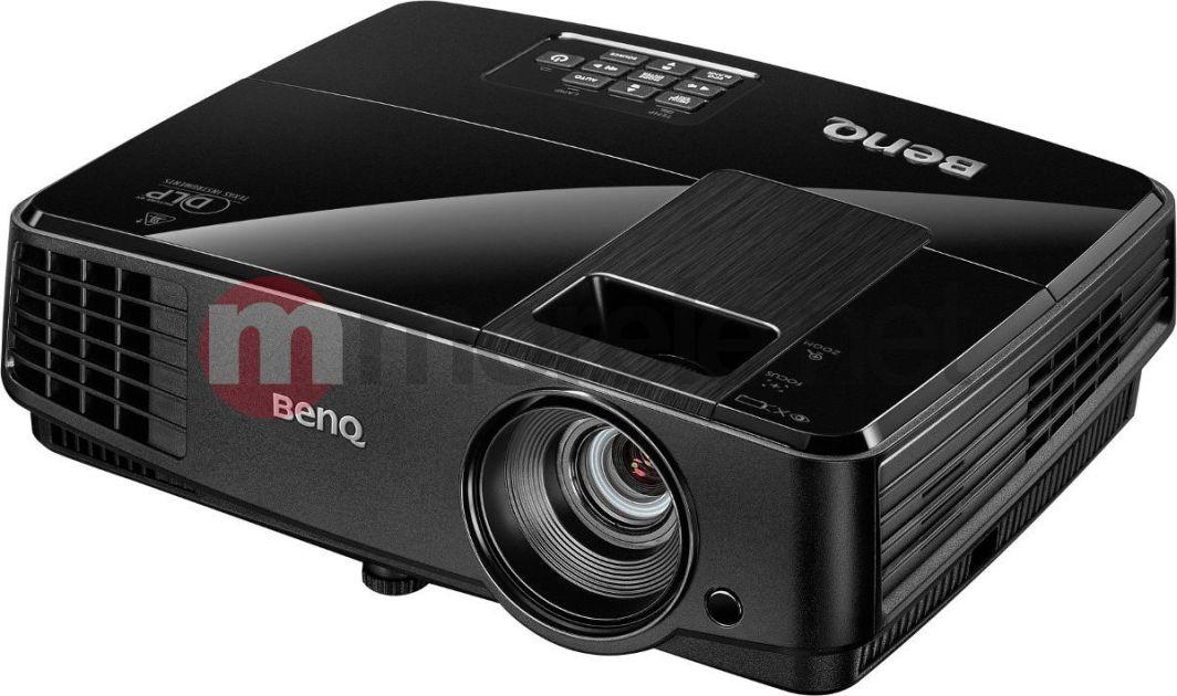 Projektor BenQ lampowy 800 x 600px 3000lm DLP  1