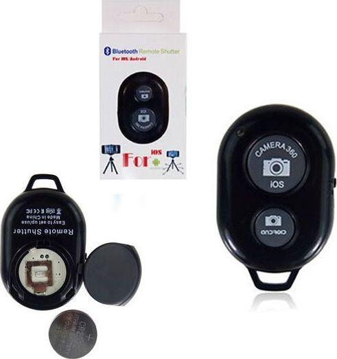 Xrec Pilot Bluetooth Do zdjęć Selfie - Telefon / Smartfon 1