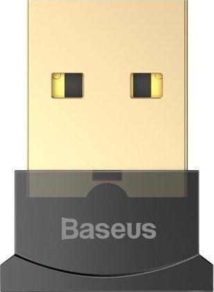 Adapter bluetooth Baseus CCALL-BT01 USB czarny 1