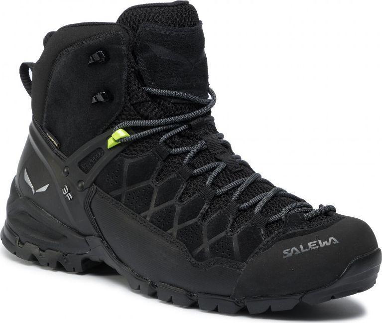 Salewa Buty męskie Ms Alp Trainer Mid Gtx black r. 41 (63432 971) ID produktu: 6228288