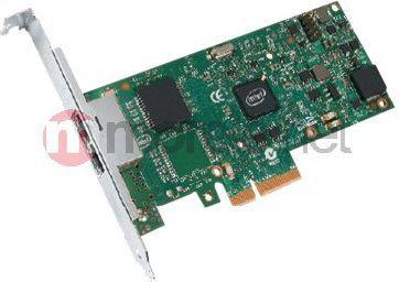 Karta sieciowa Fujitsu PLAN CP 2x1Gbit Cu Intel I350-T2 S26361-F4610-L502 1