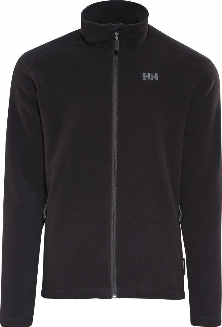 Helly Hansen Polar męski Daybreaker Fleece Jacket Black r. XL 1