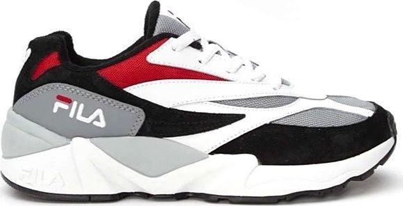 Fila Buty męskie V94M Low Black/White/Fila Red r. 44 (1010718-008) 1