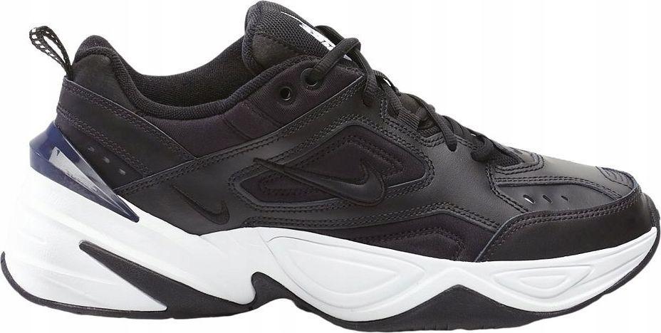 Nike Buty męskie M2K Tekno czarne r. 40 (AV4789 002) ID produktu: 6230658